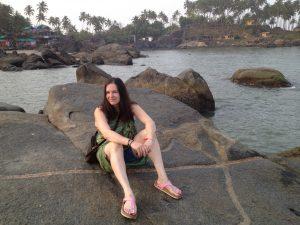 palolem beach goa pack for india