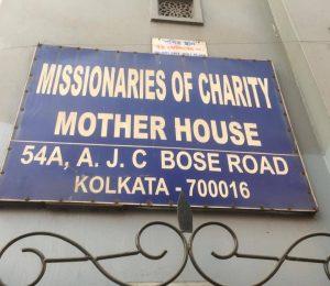 Pack for Mother teresa kolkata Calcutta
